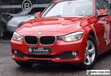 2012 BMW 3 Series 2.0 320d 8 speed auto/sports mode+eco  EfficientDynamics 4dr. for Sale