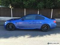 BMW M3 COUPE FULL REPLICA 3.0 Diesel 6 speed Automatic with Paddle Shift