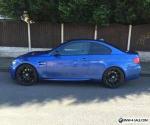 BMW M3 COUPE FULL REPLICA 3.0 Diesel 6 speed Automatic with Paddle Shift for Sale