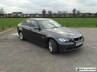 57 Reg BMW 320D SE , Full Service History, Automatic, Cruise Control