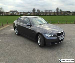 57 Reg BMW 320D SE , Full Service History, Automatic, Cruise Control for Sale