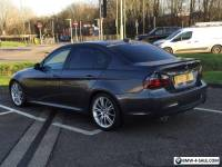 2007 (57) BMW 330d M Sport gearshift paddle/automatic
