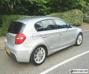 BMW 118D 2.0 M SPORT #ONLY 66K MILES #PX WELCOME for Sale
