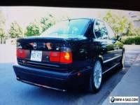 BMW: 5-Series