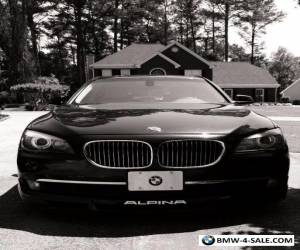 2010 BMW 7-Series for Sale
