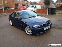bmw 320cd m sport Leather, sat nav, handsfree