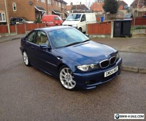 bmw 320cd m sport Leather, sat nav, handsfree for Sale