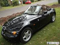 BMW Z3 CONVERTIBLE AUTO 1997 ONLY 130,000 KLMS