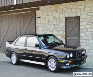 1989 BMW M3 for Sale