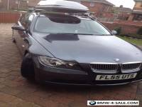BMW 320d SE TOURING, EXCELLENT CONDITION - MUST SEE!!!