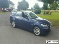 2004 BMW 530 ++ Facelift ++ Diesel ++ 120k ++ MOT Nov 2016
