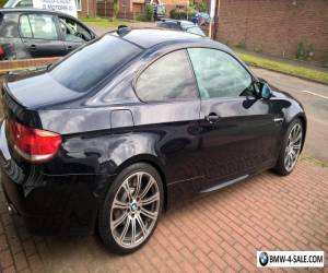 BMW M3 Coupe for Sale