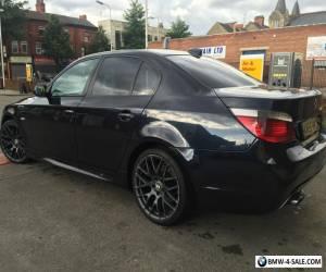 e60 bmw 525 m-sport for Sale