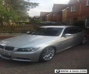 Bmw 330d msport mint low miles top spec for Sale
