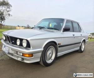 BMW E28 M535i 1986 for Sale