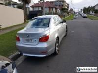 BMW 2004 e60 530i