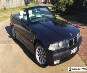 BMW 328i Convertable Automatic for Sale