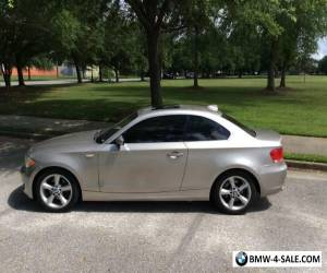 2009 BMW 1-Series for Sale
