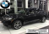 2016 BMW X6 for Sale