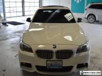 BMW: 5-Series xDrive M SPORT PKG