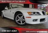 1998 BMW Z3 2.8 Ft Myers FL for Sale