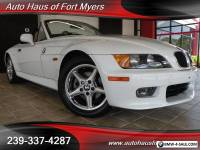 1998 BMW Z3 2.8 Ft Myers FL