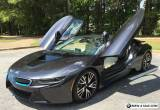 2016 BMW i8 Hybrid for Sale