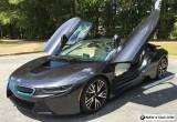 2016 BMW i8 Hybrid for Sale