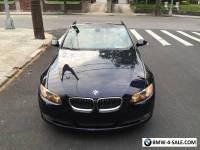 2009 BMW 3-Series 335i sport pacakge
