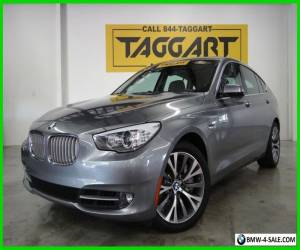 2013 BMW 5-Series 550i for Sale