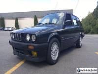 1990 BMW 3-Series