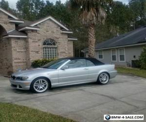 2004 BMW 3-Series 330Cic for Sale
