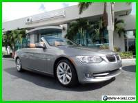 2013 BMW 3-Series 328i Certified