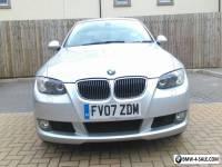 BMW 325i E92 2007