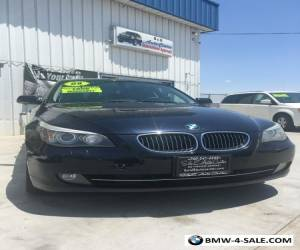 2008 BMW 5-Series 535XI for Sale