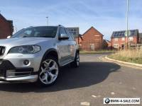 BMW X5 3.0D OUTSTANDING