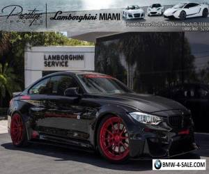2015 BMW M4 Liberty Walk Edition for Sale
