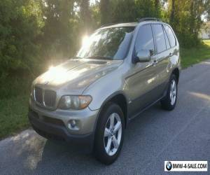 2006 BMW X5 x5 for Sale