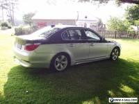 2004 BMW 5-Series 530i