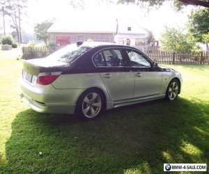 2004 BMW 5-Series 530i for Sale