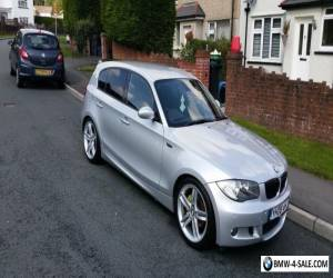 Bmw 1 series 118i m sport. for Sale
