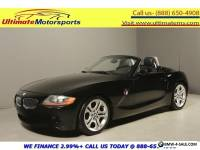 2003 BMW Z4 2003 2.5i CONVERTIBLE SPORT MANUAL 5-SPEED 94K MLS