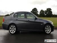 BMW 330D SE 3 SERIES DIESEL, 2006 FULL S/H,