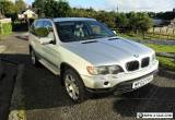 BMW X5 3.0d SPORT for Sale