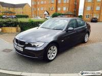 BMW 330D SE 3 SERIES DIESEL, 2006 PLATE, FULL S/H, FULL MOT, 2 OWNERS, GREAT CAR
