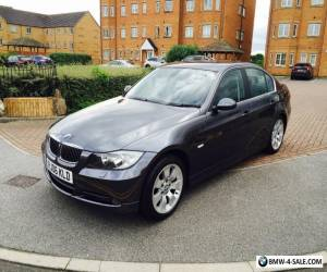 BMW 330D SE 3 SERIES DIESEL, 2006 PLATE, FULL S/H, FULL MOT, 2 OWNERS, GREAT CAR for Sale