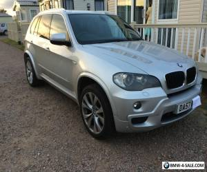 bmw x5 e70 m sport for Sale