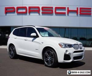 2015 BMW X3 AWD 4dr xDrive35i for Sale