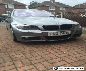 BMW 330D M SPORT LCI 2010 (60) for Sale