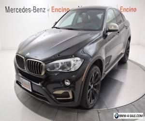 2015 BMW X6 xDRIVE 35I for Sale